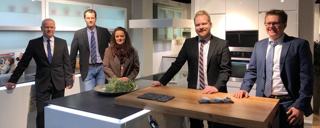 Bild der Westfalia Möbel-Peeck GmbH