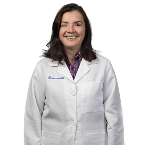 Image For Dr. Stephany Kay Moore MD