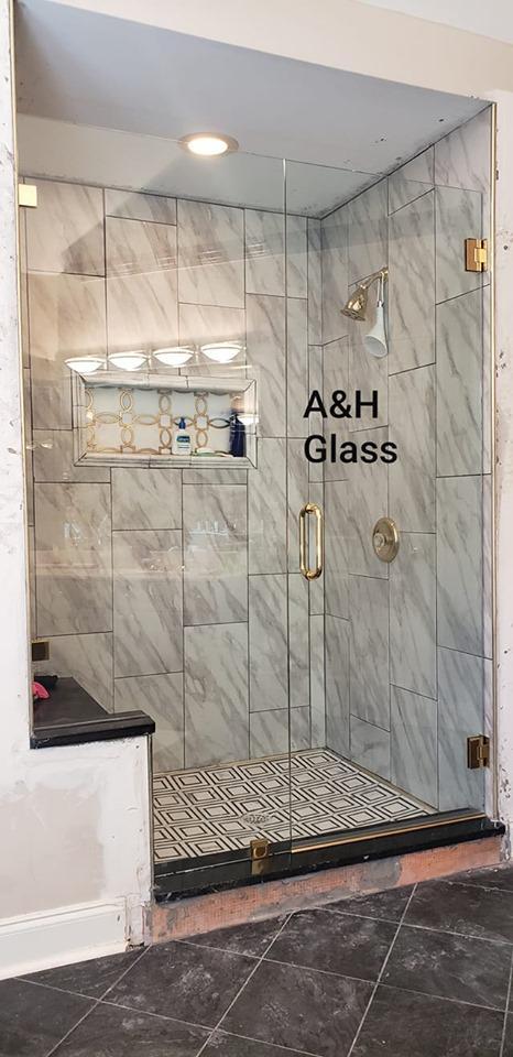 A&H Glass & Mirrors