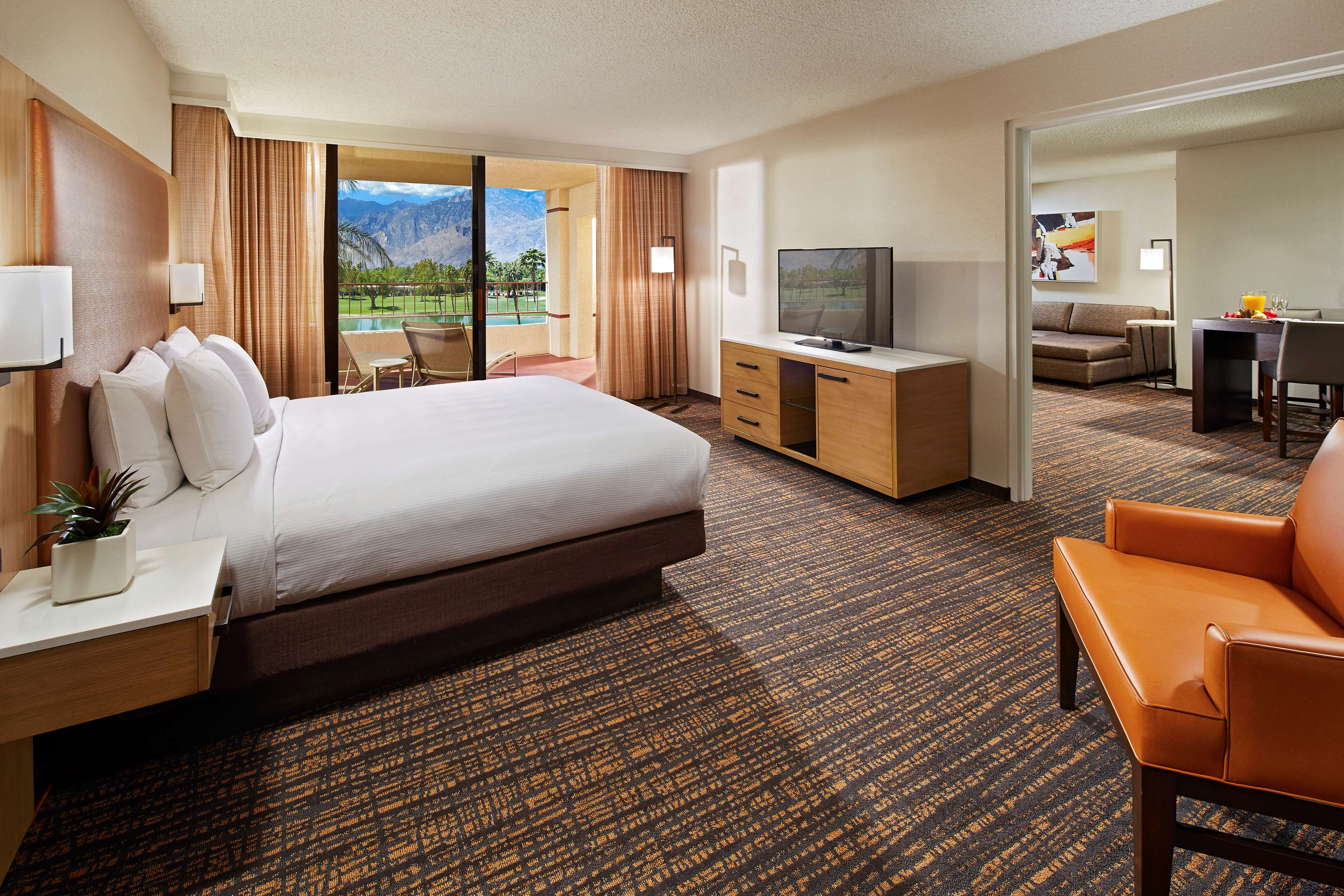 DoubleTree by Hilton Hotel Golf Resort Palm Springs image 30