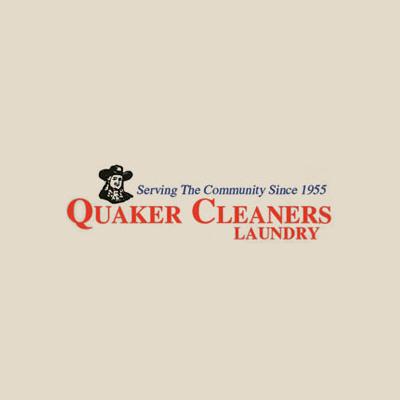Quaker Cleaners Laundry LLC image 0