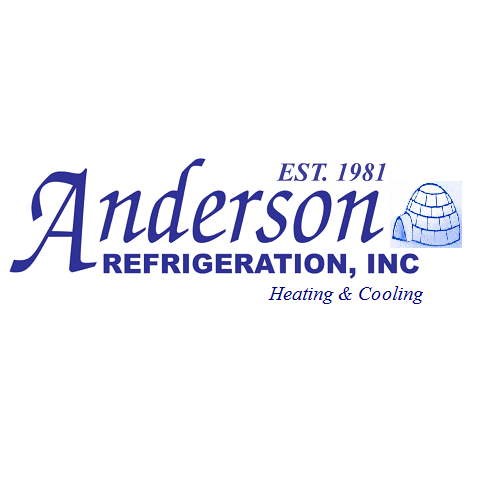Anderson Refrigeration, Inc. - Heating & Cooling