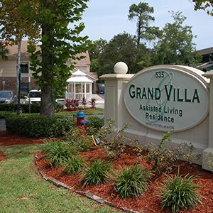 Grand Villa Of Ormond Beach Ormond Beach Fl