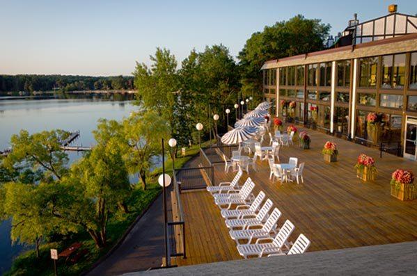 Cragun's Resort on Gull Lake image 1