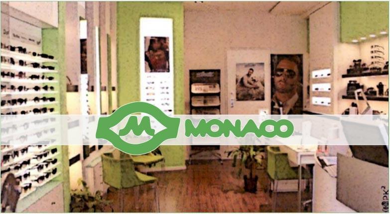 Monaco Ottica Centro Lenti a Contatto