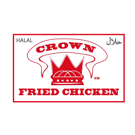 Crown Fried Chicken  and  Pizza