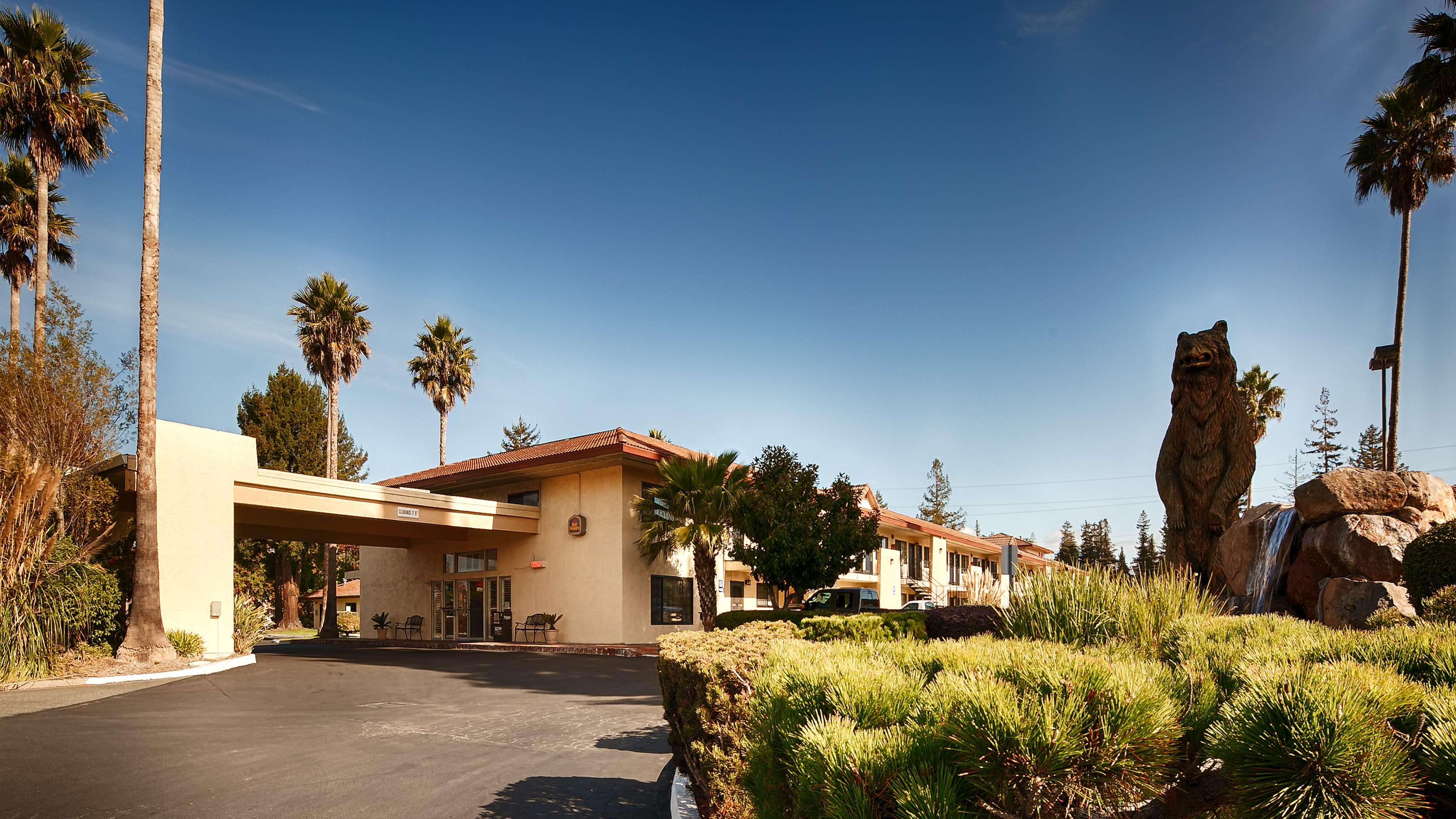 Rohnert Park Hotels