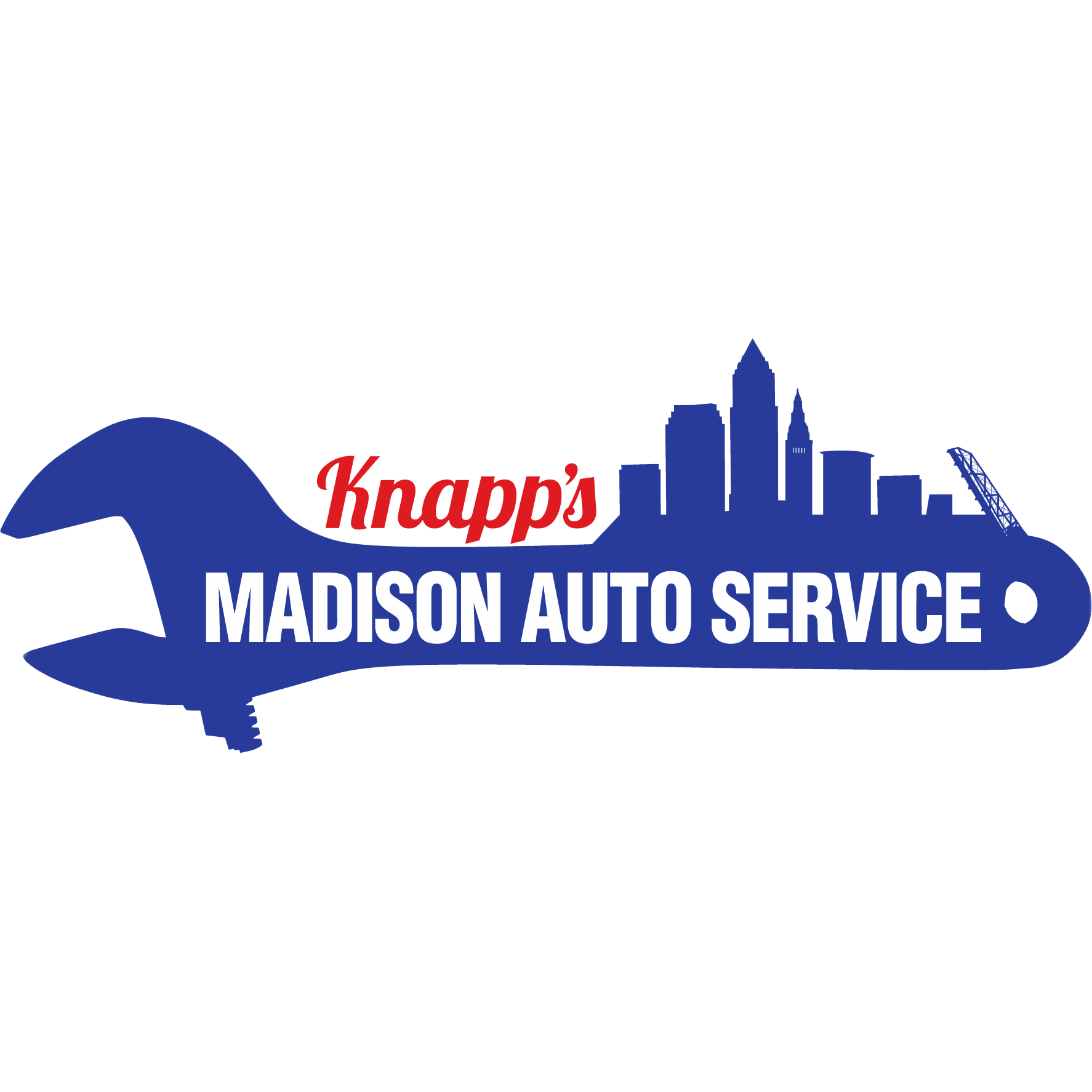 Knapp's Madison Auto and Towing image 5