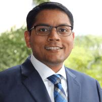 Pritesh Patel, DPM