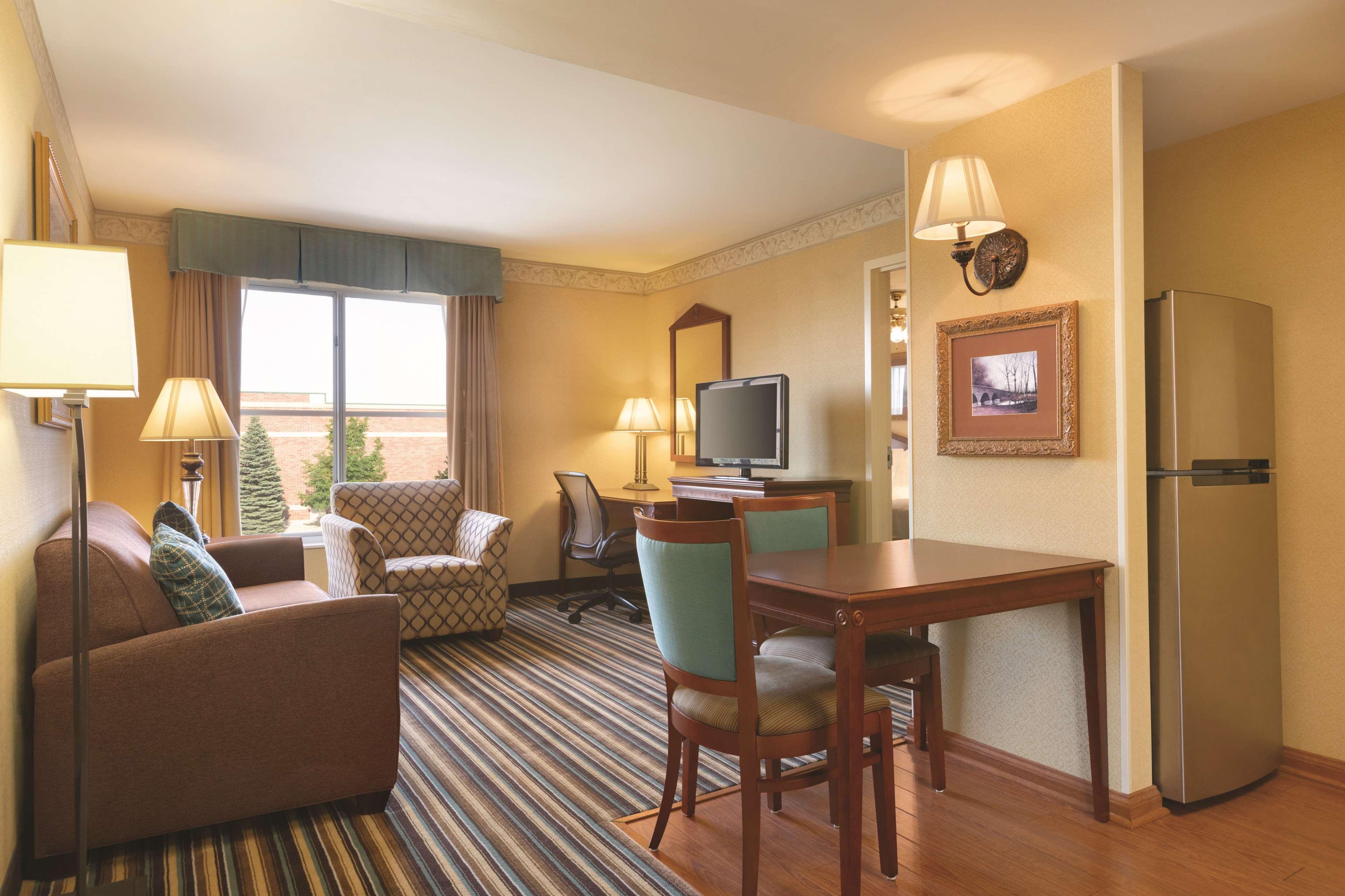 Homewood Suites by Hilton Detroit-Troy image 16