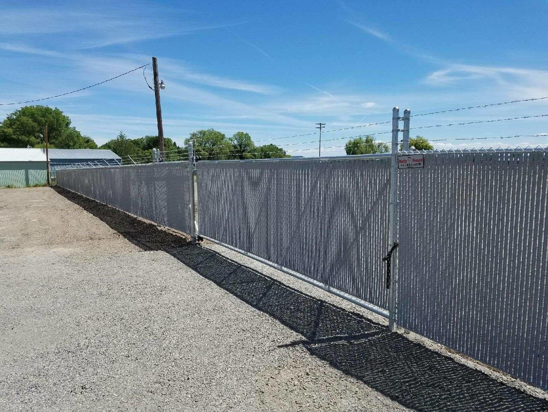 Bully Fence image 9