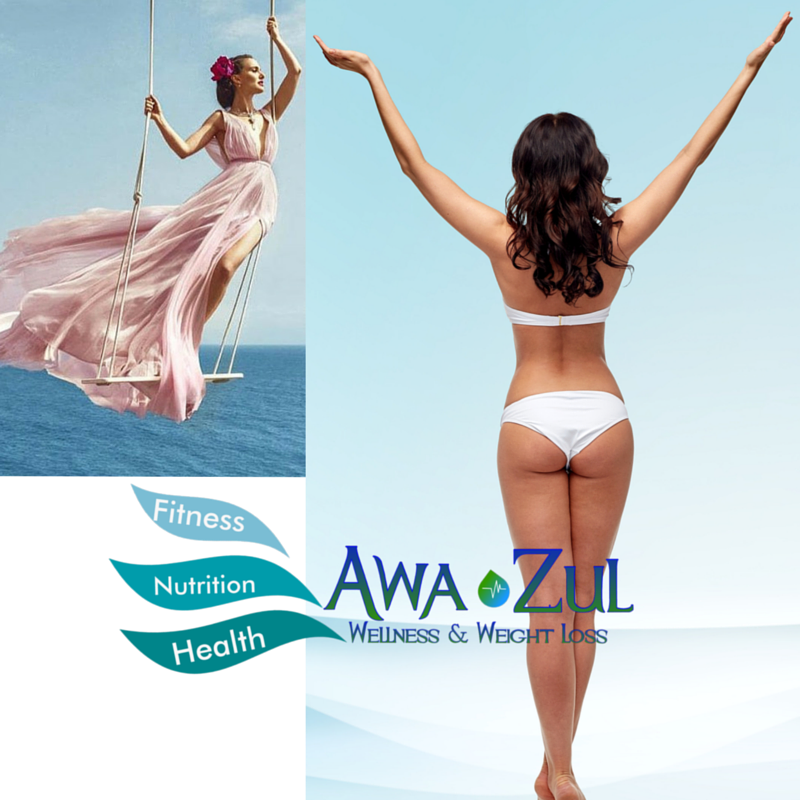 AwaZul Wellness and Weight loss