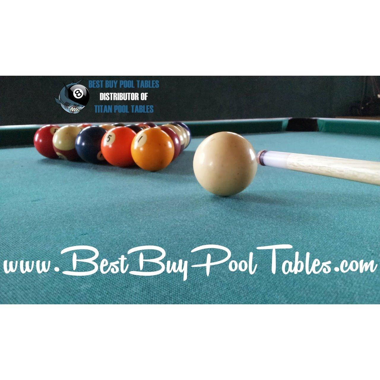 Best Buy Pool Tables