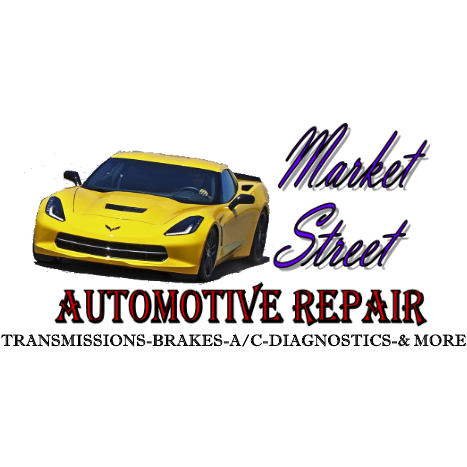 Market Street Automotive Repair - Yuba City, CA 95991 - (530)923-7680 | ShowMeLocal.com