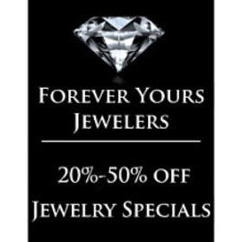 Forever Yours Jewelers