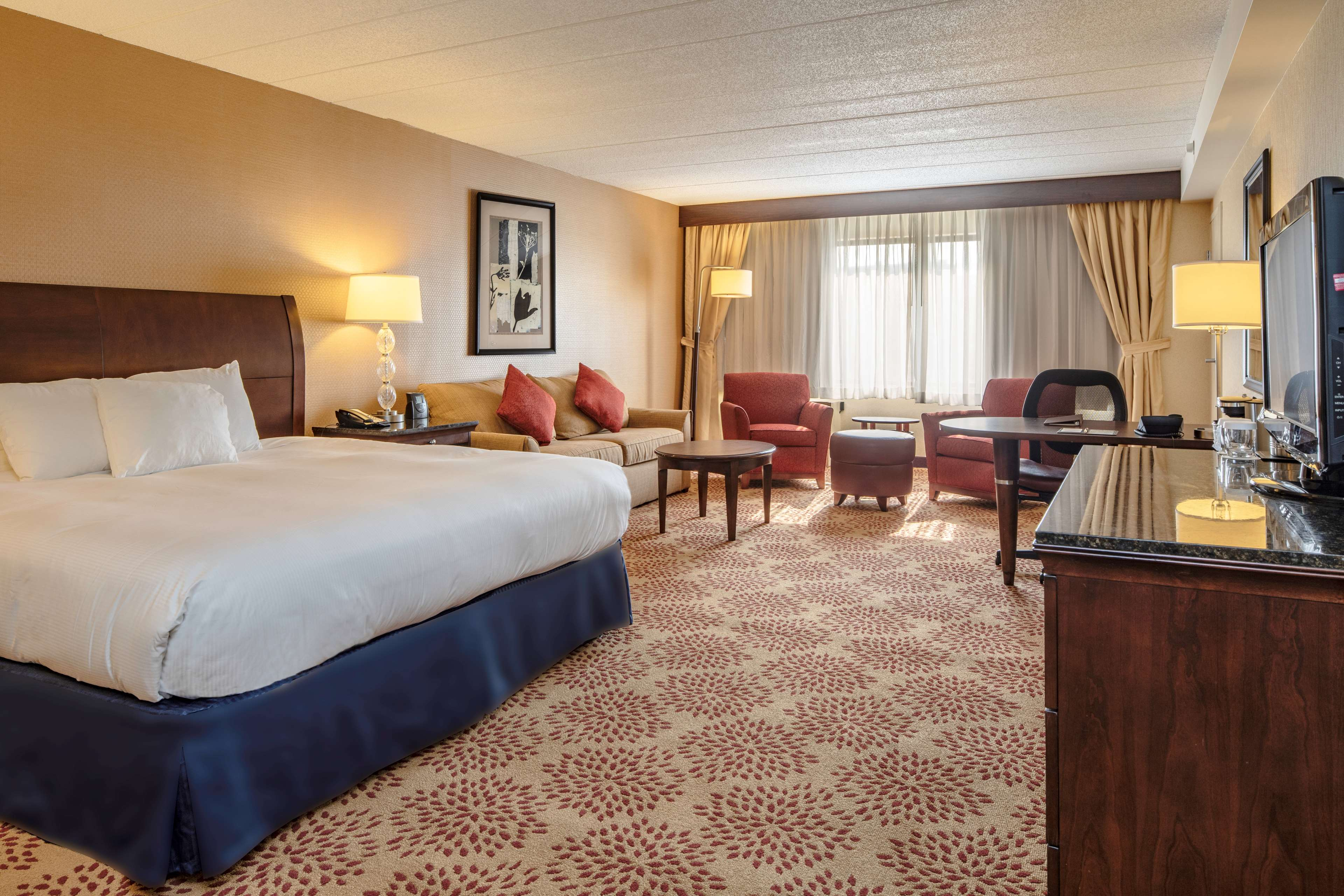 DoubleTree by Hilton Hotel Pittsburgh - Monroeville Convention Center image 16