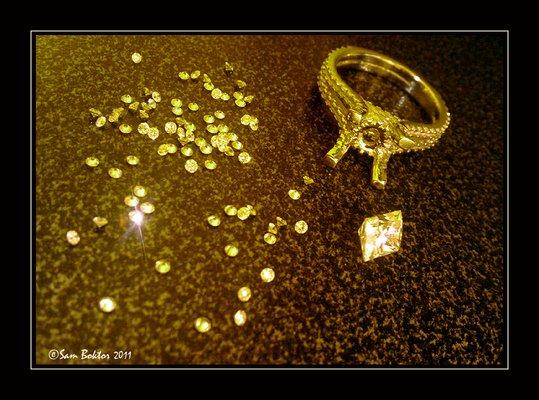 Sam's Jewelry & Watch Repairs image 30