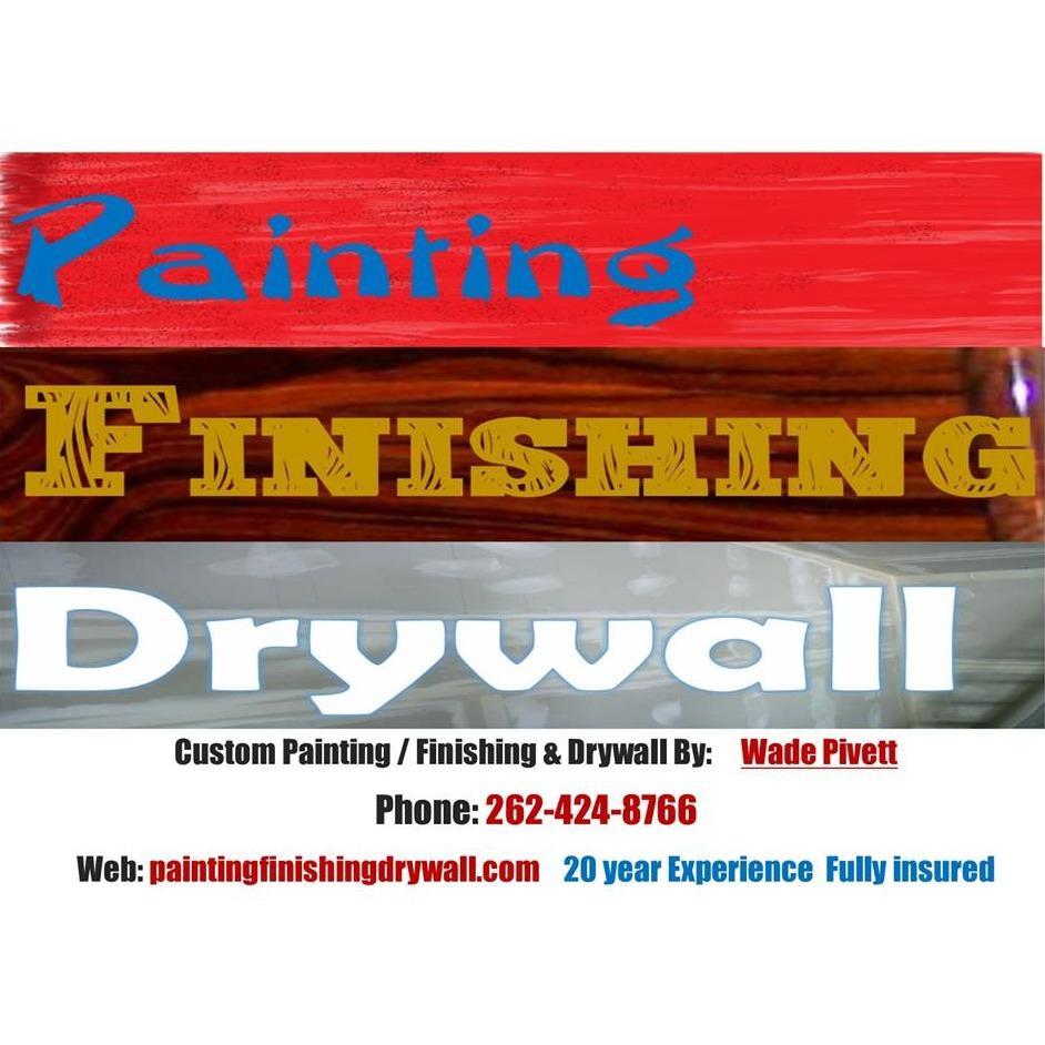 Painting Finishing Drywall