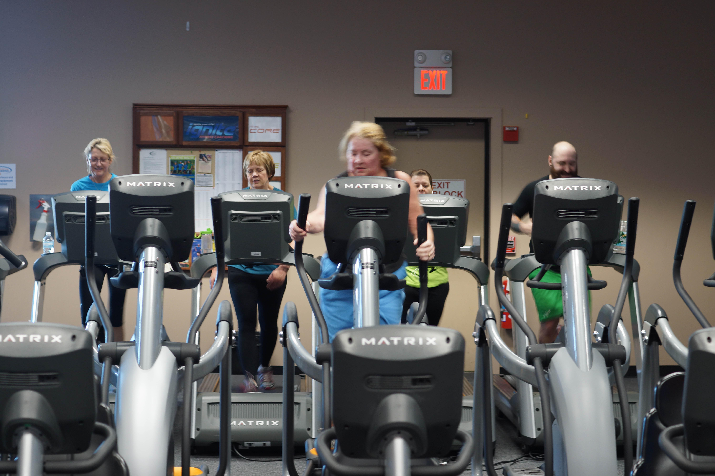 Everybodys Fitness Center image 18