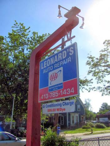 Leonard's Auto Repair Inc image 7