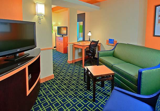 Fairfield Inn & Suites by Marriott Harrisburg West image 9