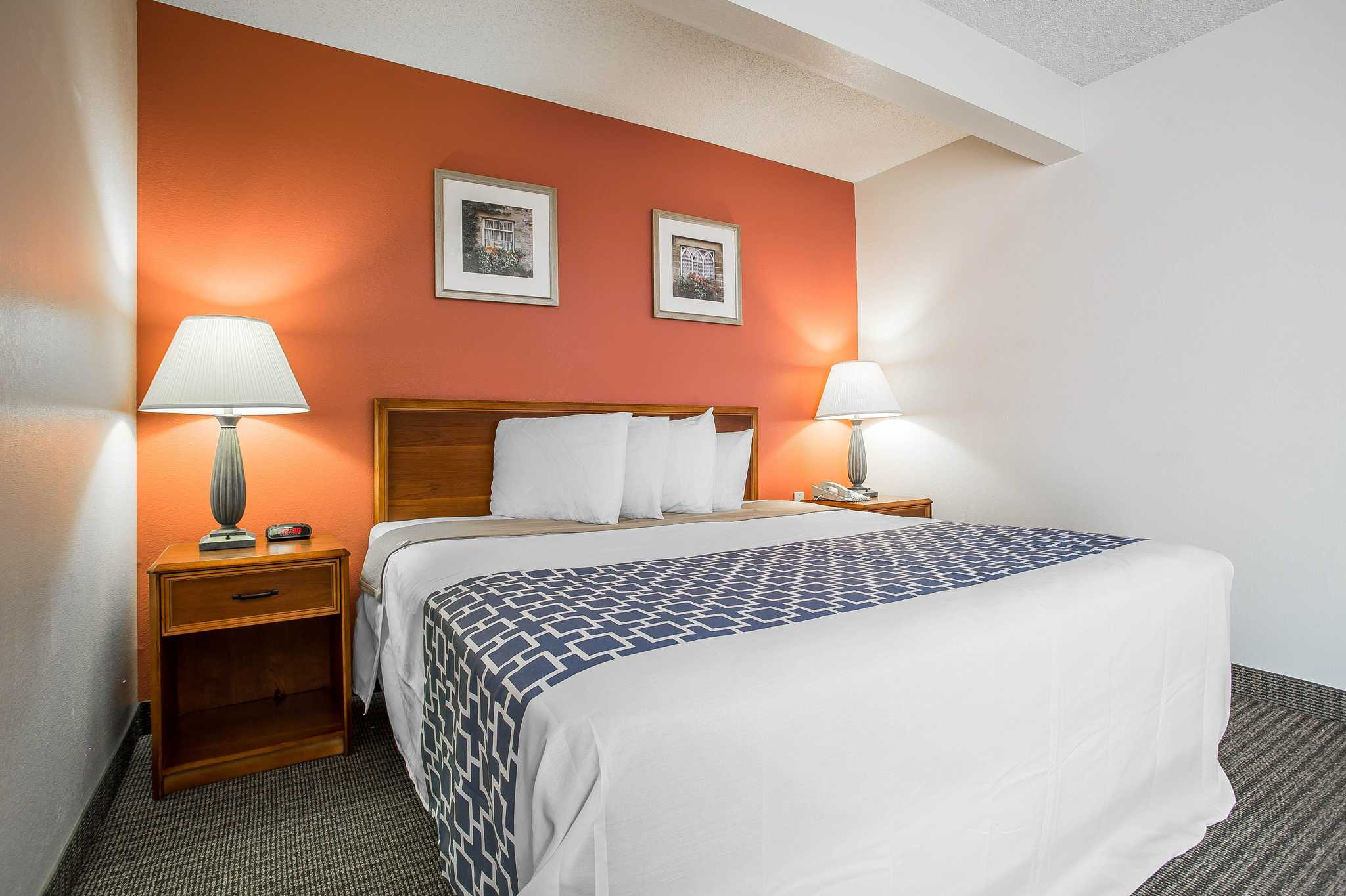 Coupons for suburban extended stay