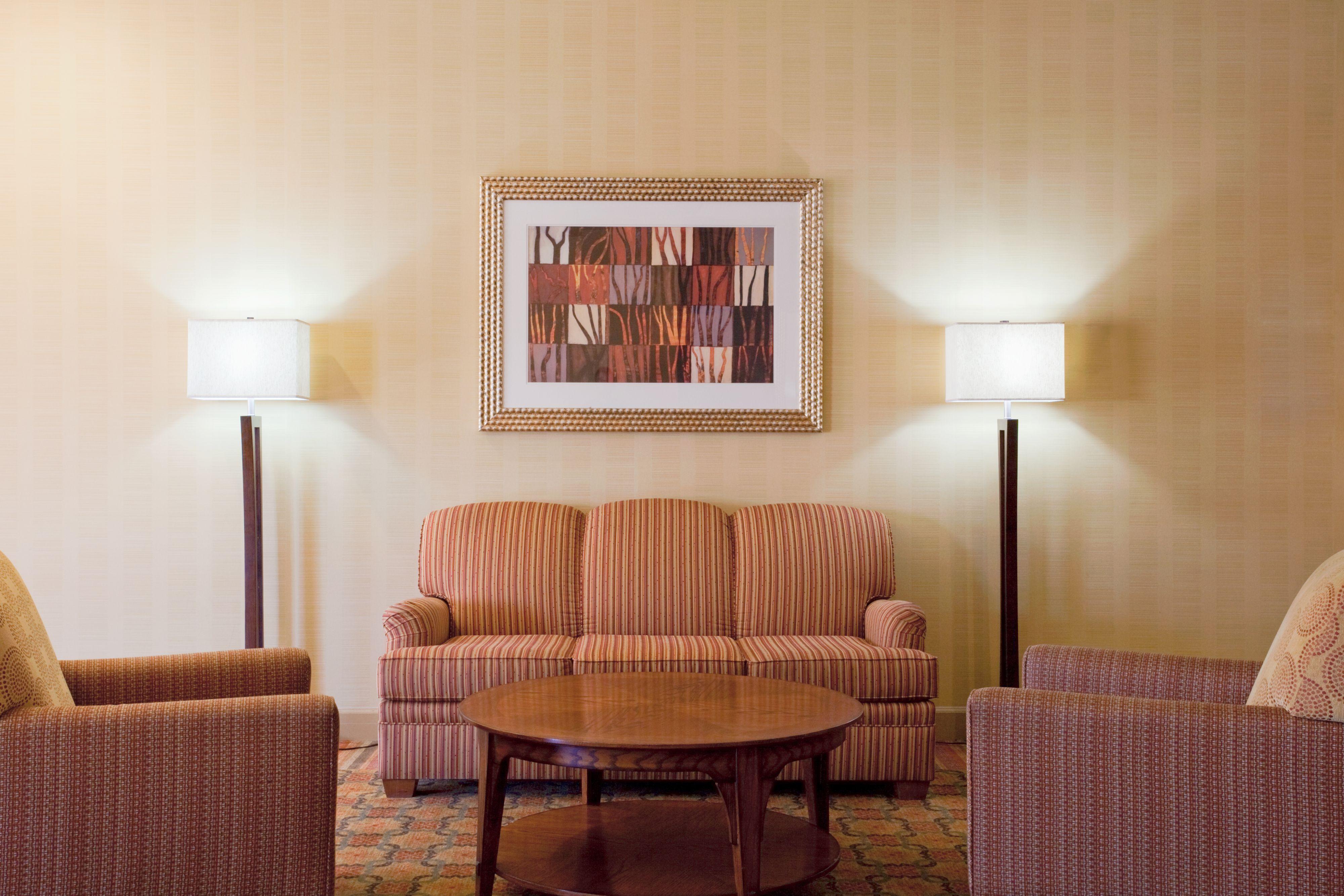 Holiday Inn Reno-Sparks image 8