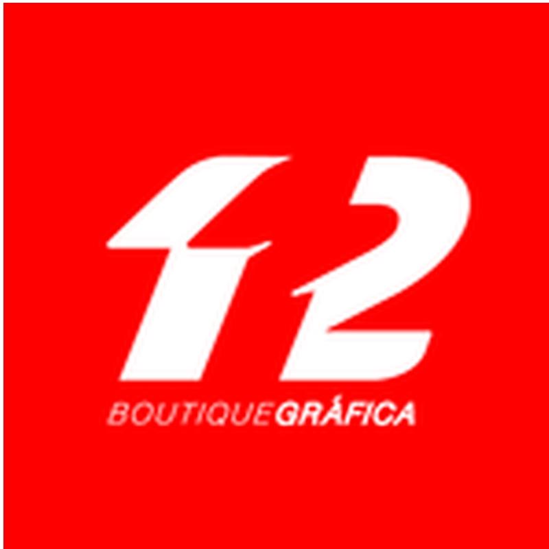 112 Boutique Gráfica Eirl