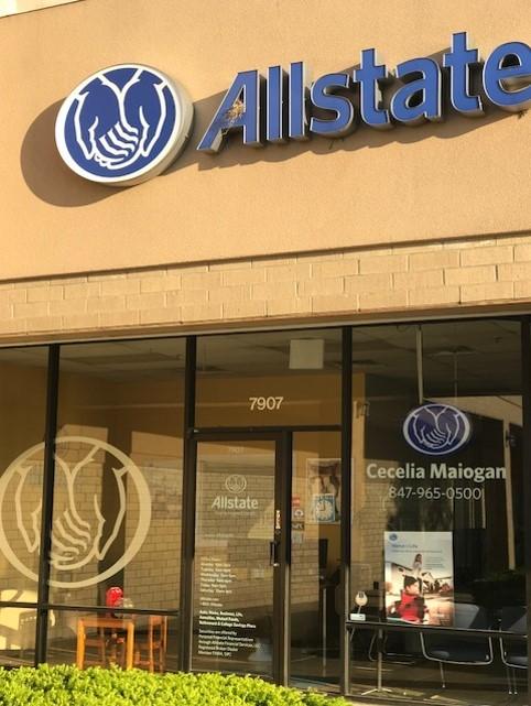 Cecelia Maiogan: Allstate Insurance image 1