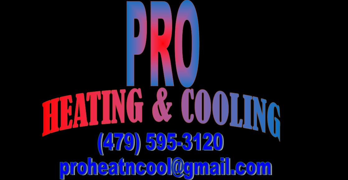 Pro Heating & Cooling, LLC - ad image