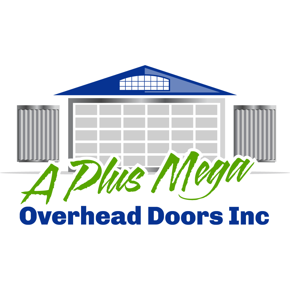 A Plus Mega Overhead Doors Inc