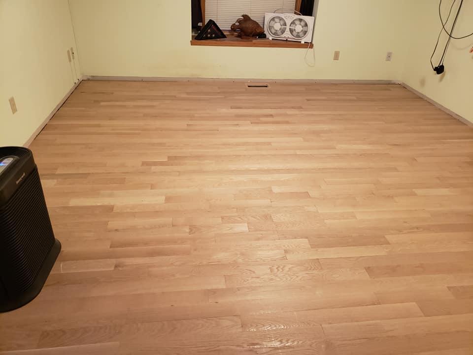 Simmons Flooring image 0