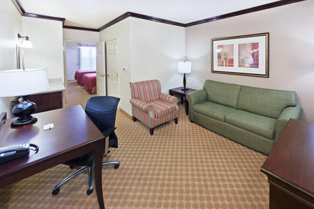 Country Inn & Suites by Radisson, Galveston Beach, TX image 1