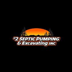 #2 Septic Pumping & Excavating Inc image 0