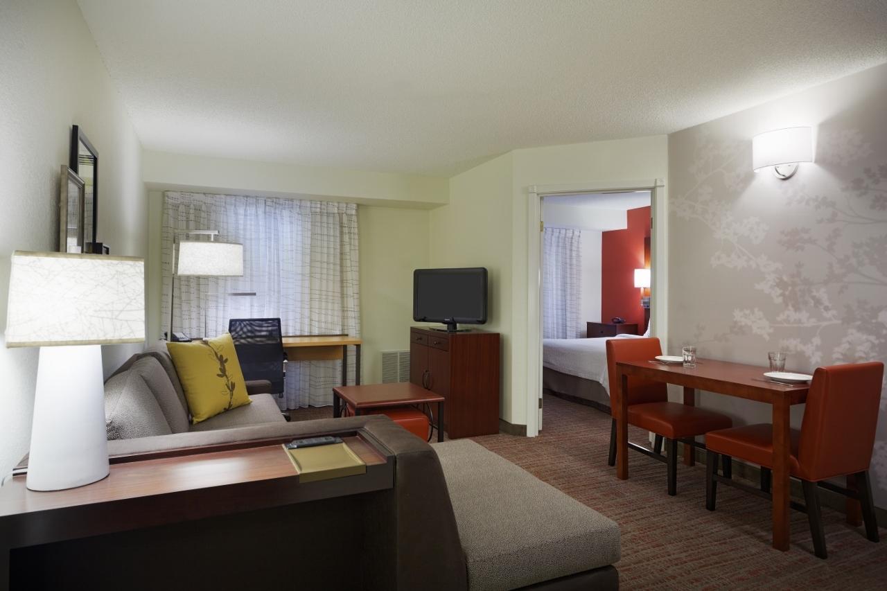 Residence Inn by Marriott San Antonio Downtown/Market Square image 4