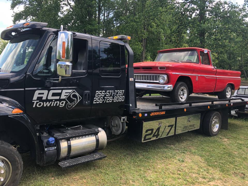ACE Towing LLC image 11