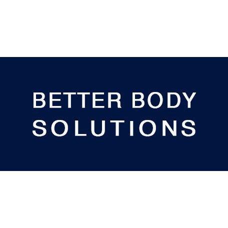Better Body Solutions: Paulina Giraldo, D.C.