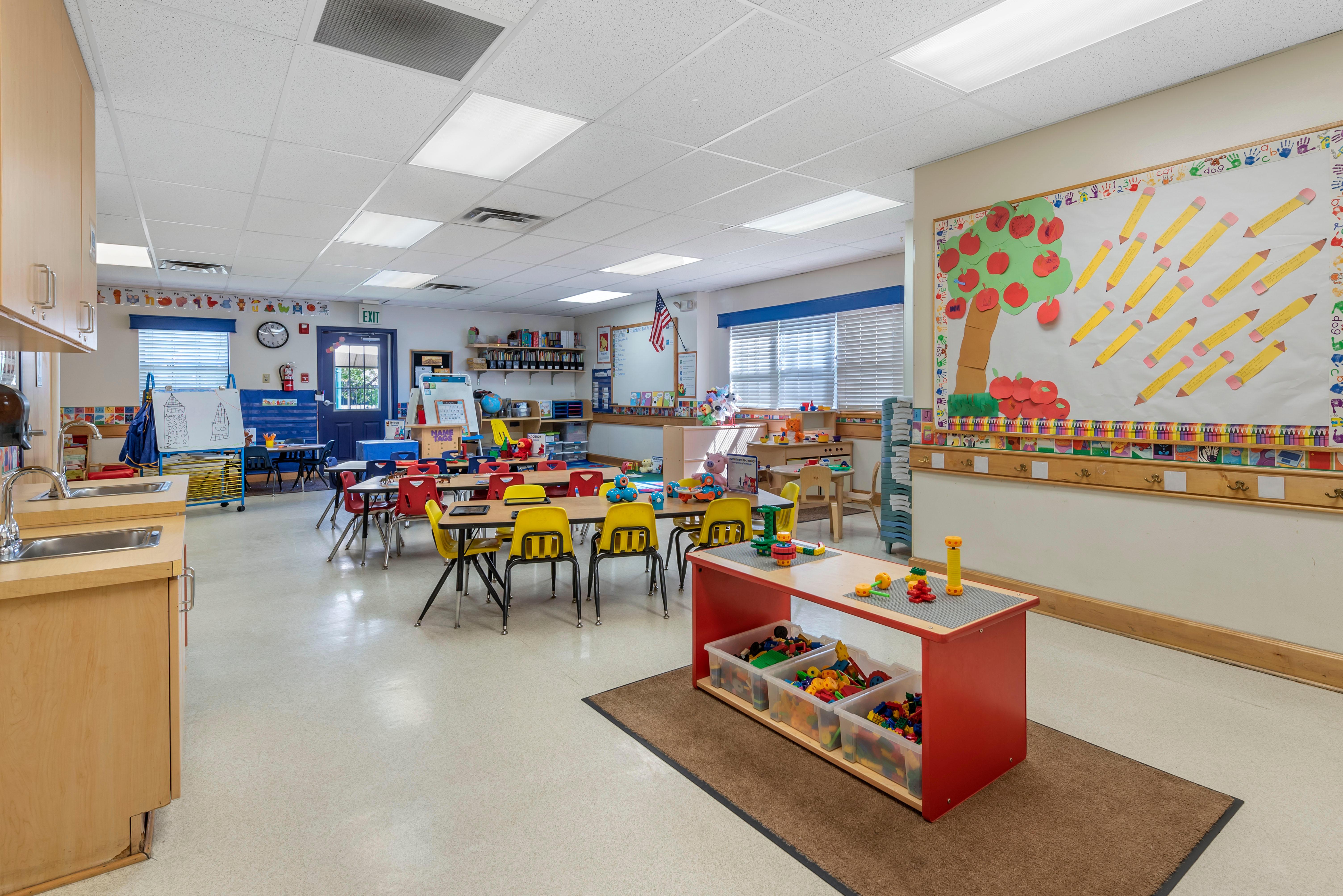 Primrose School at Highlands Ranch Business Park image 14