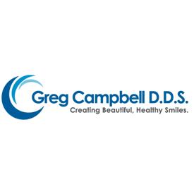 Greg Campbell, DDS