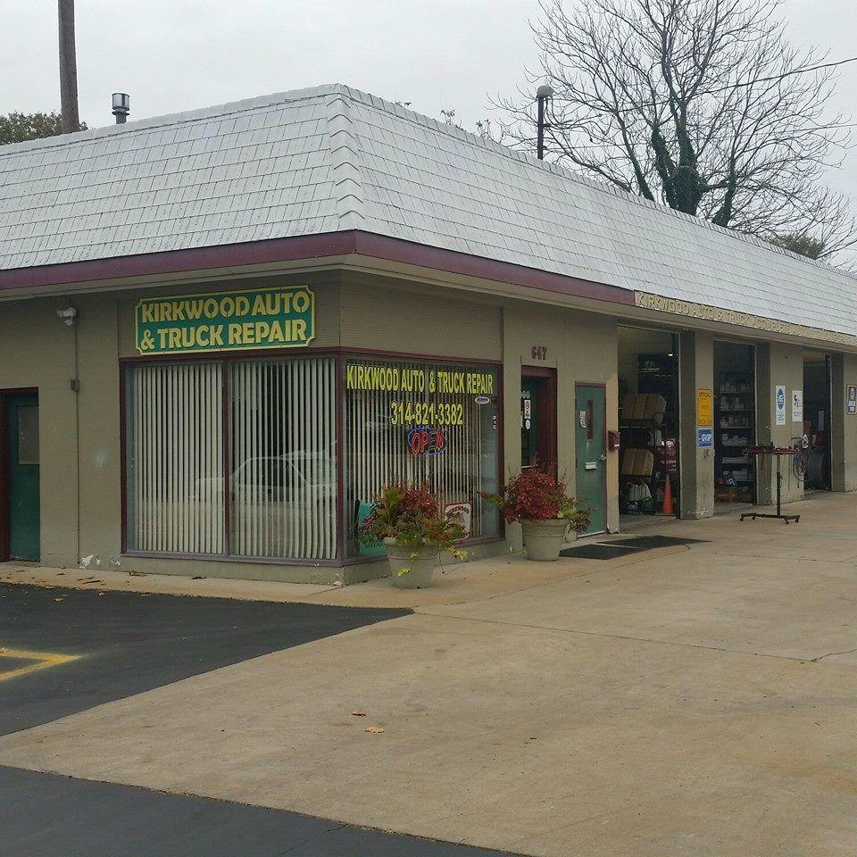 Kirkwood Auto & Truck Repair
