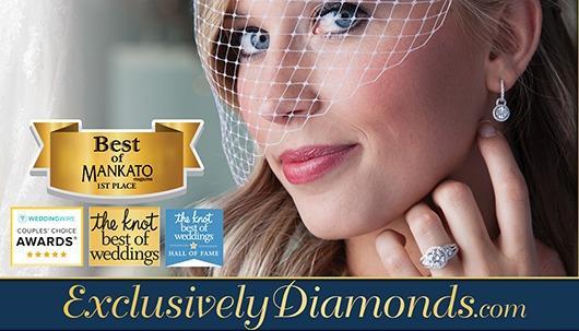 Exclusively Diamonds image 0