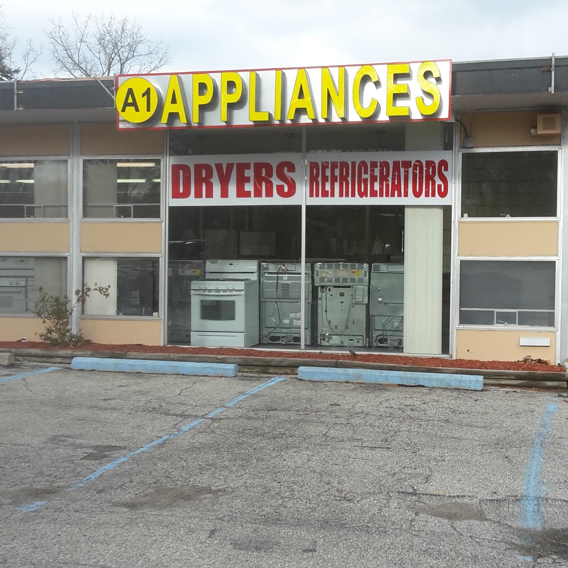 A1 Appliances image 5