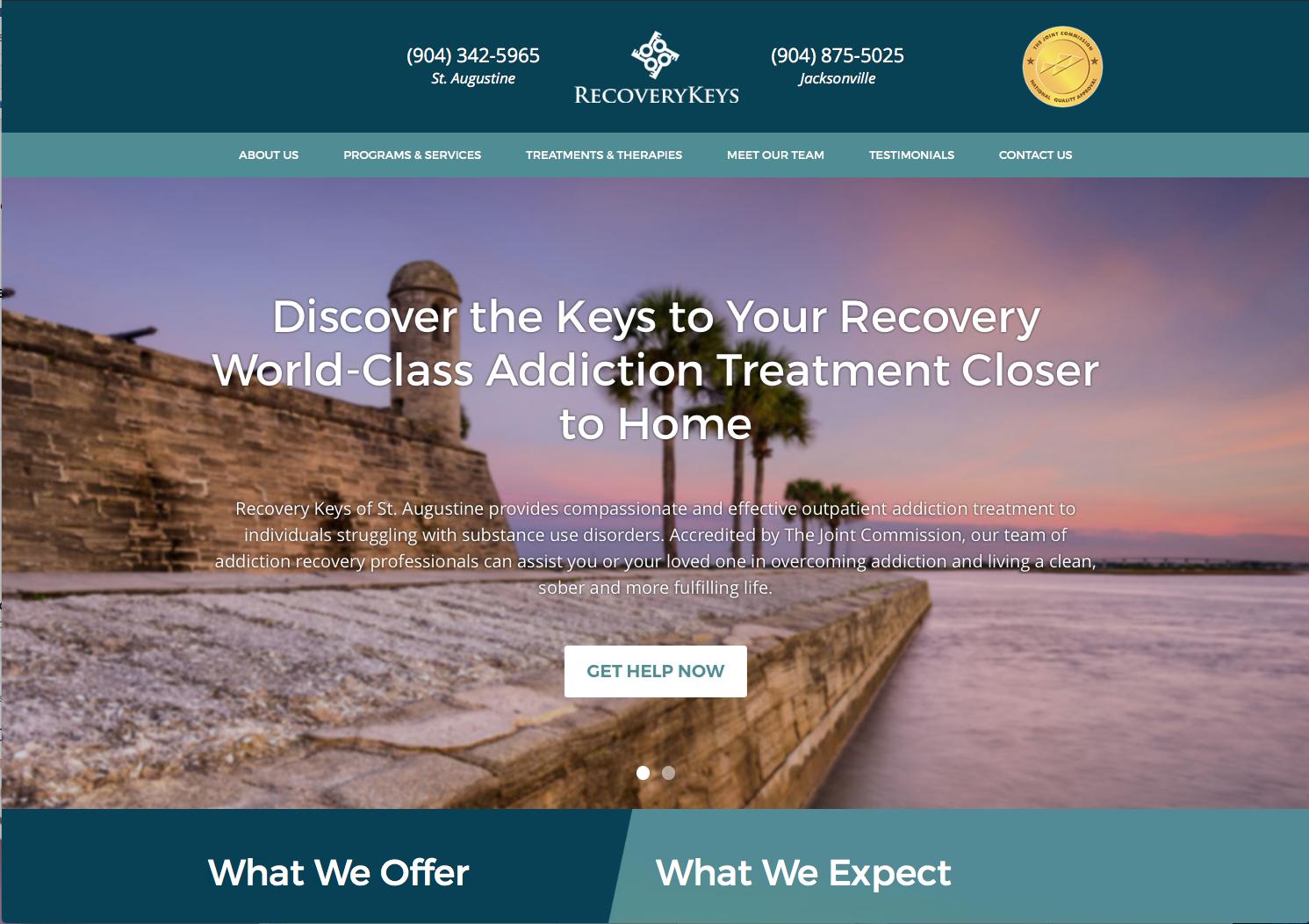 Recovery Keys - Jacksonville image 13