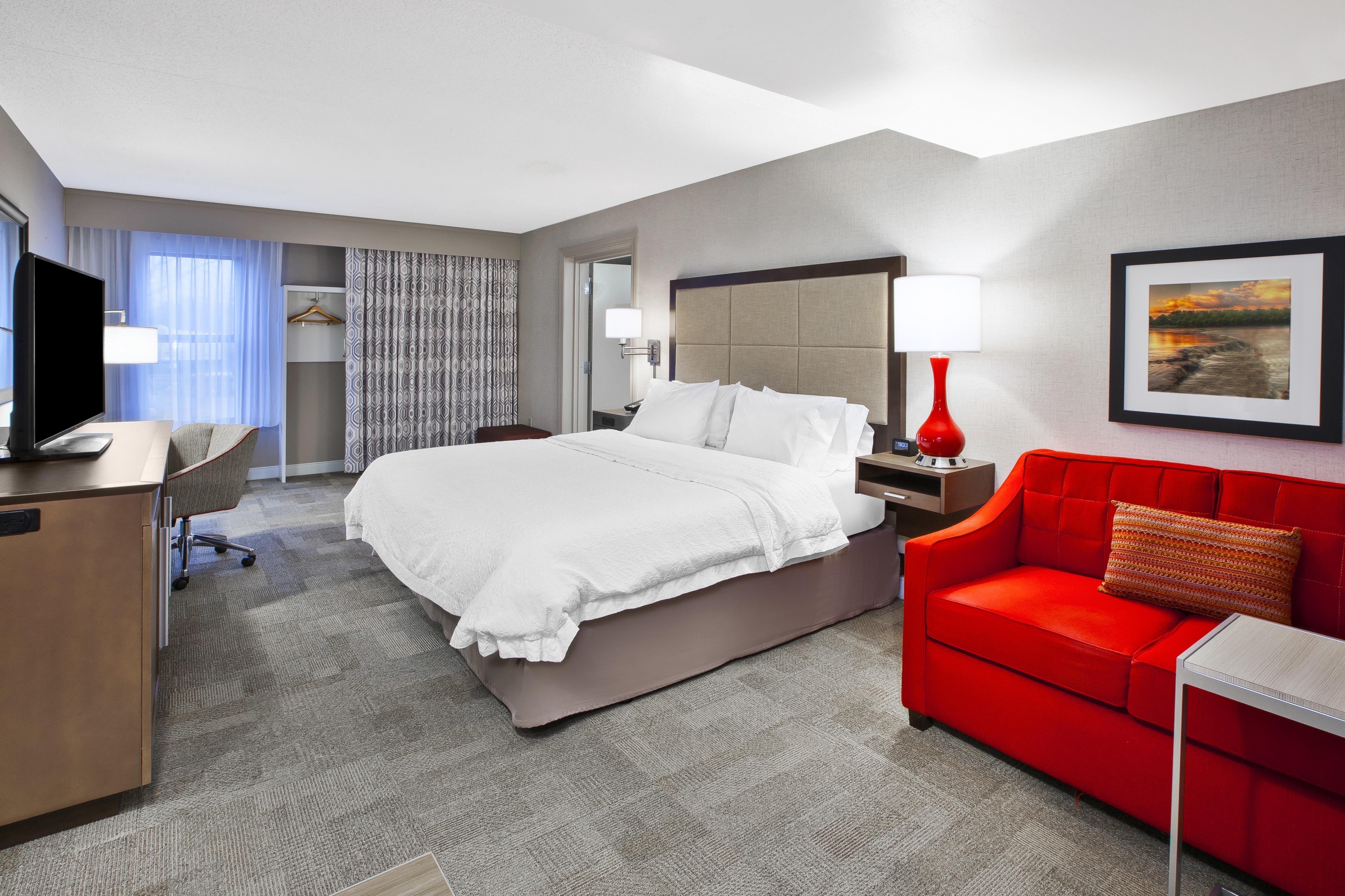 Hampton Inn Toledo-South/Maumee image 7