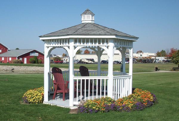 USA PORTABLE BUILDINGS / Amish Made, LLC image 6