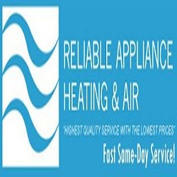 Reliable Appliance, Heating & Air