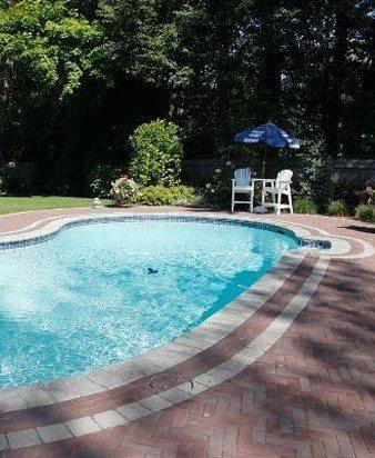 Christman Pool Service image 5