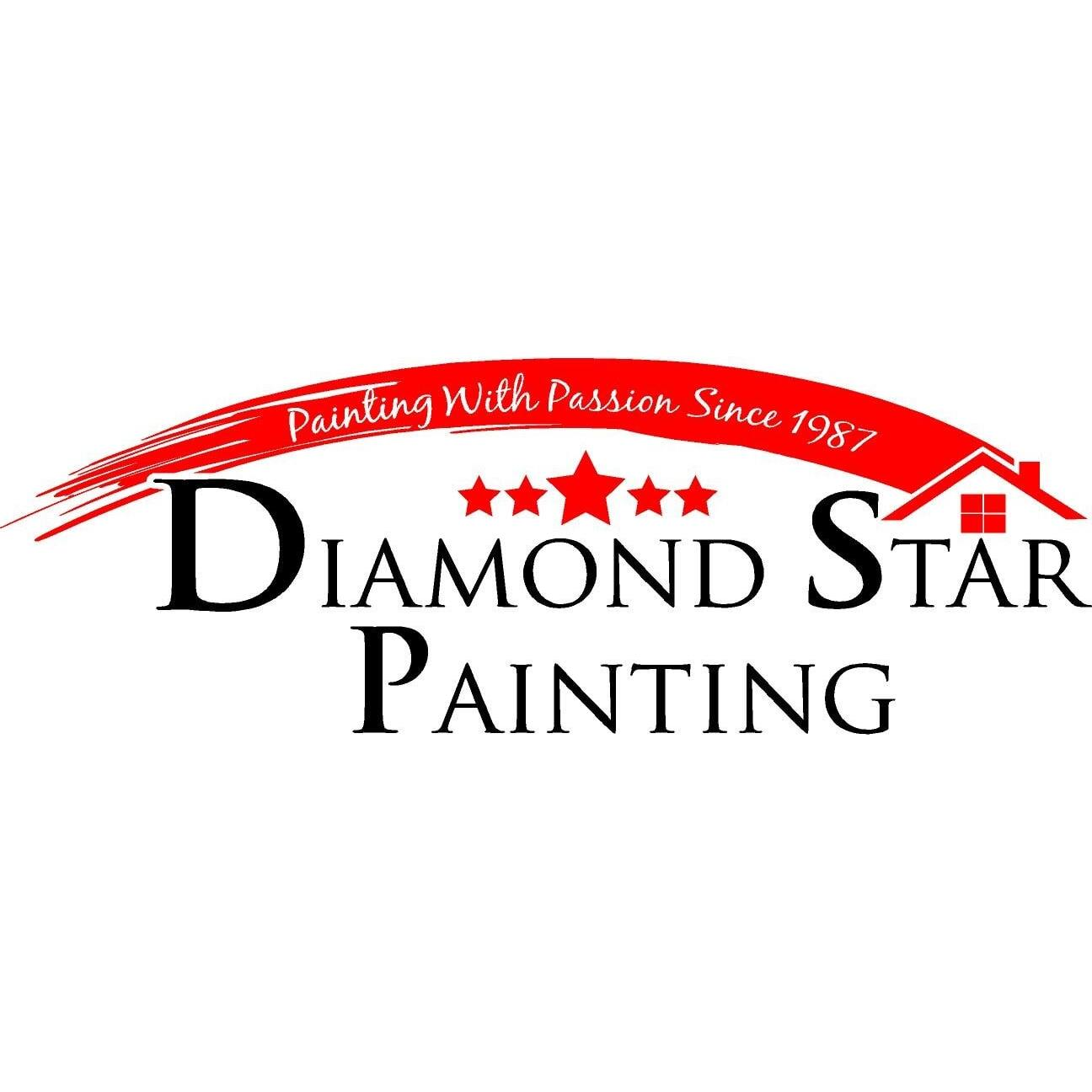 Diamond Star Painting image 0