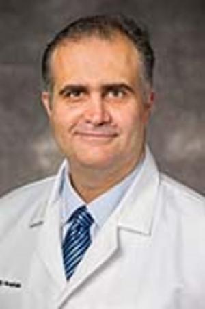 Meisam Moghbelli, MD - UH Cleveland Medical Center image 0