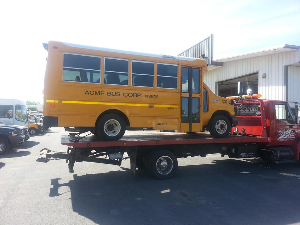 Complete Auto Recovery Services image 21